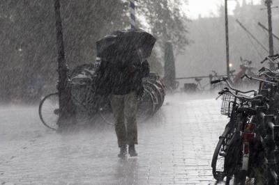 Як тривала похмура погода впливає на здоров'я