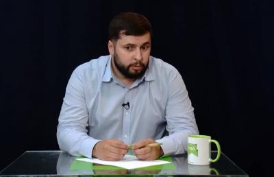 Продан відправив «своїх» обранців у відпустку напередодні відставки Каспрука, - депутат