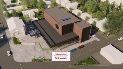 У Чернівцях біля кінотеатру Миколайчука встановлять пам'ятник депортованим євреям
