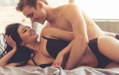Як покращити якість сексу за 2 тижні: відповідь медиків