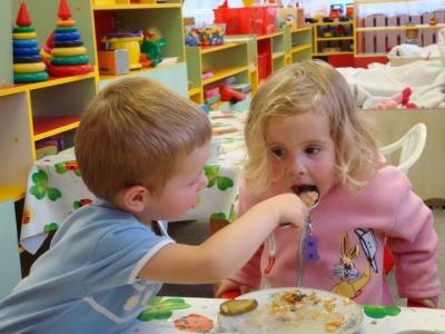 У дитсадках Чернівців зросла вартість харчування
