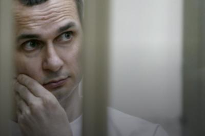 Сестра Сенцова закликала бойкотувати низку прокремлівських ЗМІ України