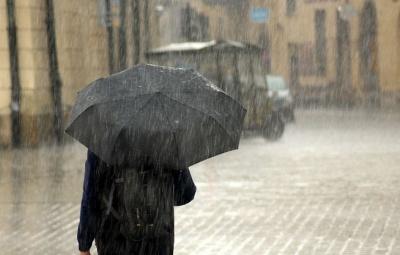 В Україні в найближчу добу сильно погіршаться погодні умови - ДСНС