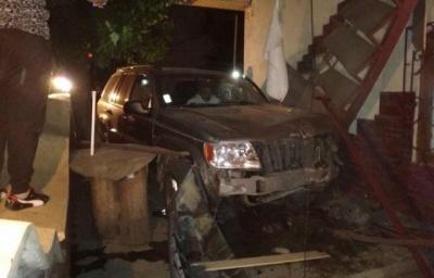 На Закарпатті п'яний голова РДА на «євроблясі» збив двох жінок, одна з них померла