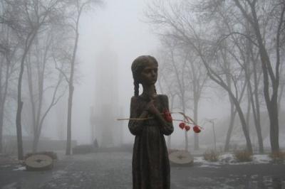 Португальське місто Брага визнало Голодомор геноцидом українського народу