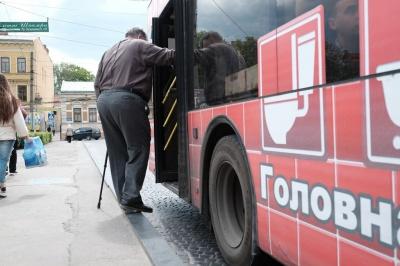 Чернівці за два роки хочуть збільшити кількість тролейбусів на маршрутах до 120-ти