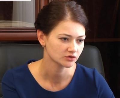 Начальником управління юстиції на Буковині стала колишній заступник декана ЧНУ
