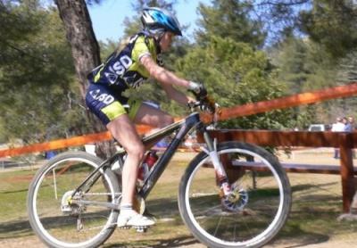 На Буковині відбулися три чемпіонати велогонщиків