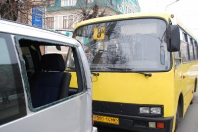 Каспрук анонсував відновлення руху маршрутки 9А