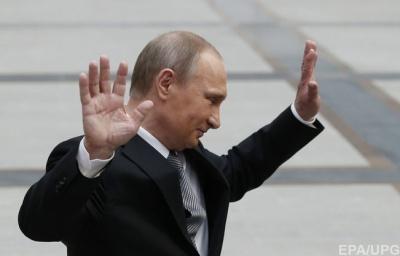 Путін: Я хотів, щоб Трамп виграв президентські вибори