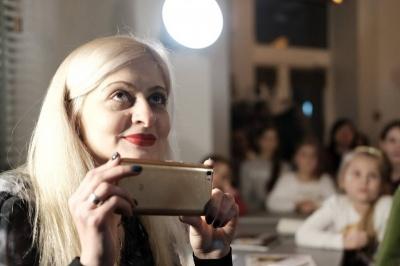 Книга письменниці з Чернівців бореться за вихід у фінал премії телеканалу «Еспресо»