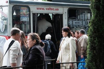 Подорожчання проїзду в тролейбусах: у Чернівцях виконком тимчасово відклав розгляд тарифів