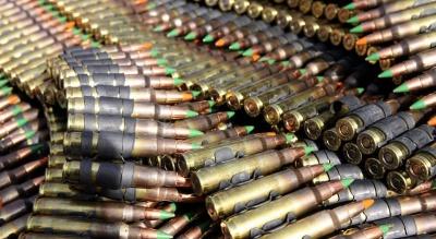 В Україні розпочали виробництво боєприпасів за стандартами НАТО