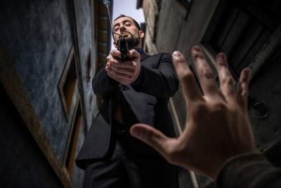 Гороскоп злочинців: люди яких знаків зодіаку найнебезпечніші