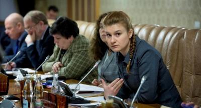 New York Times: Російська шпигунка пропонувала секс за доступ до таємниць США