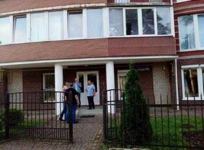 У Чернівцях СБУ проводить обшуки в квартирі начальника водоканалу