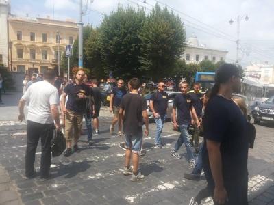 Блокування вулиці і хабар на водоканалі. Головні події за 20 липня
