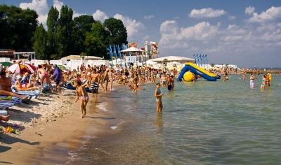 На Одещині можна купатися на всіх пляжах, крім Затоки