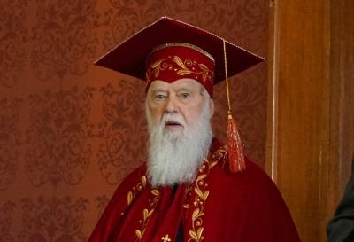 Філарет заявив, що Томос Українська церква отримає цього року