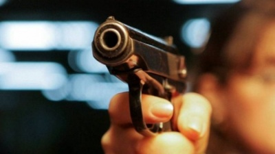 На Херсонщині чоловік у стані алкогольного сп'яніння влаштував стрілянину