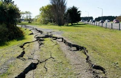 Іран сколихнув потужний землетрус