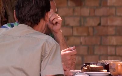 Приходять і хворі, і безхатченки: хто користується безкоштовними обідами у церкві в Чернівцях і що для цього потрібно