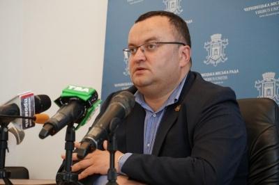 Продан досі не надав обгрунтування до проекту рішення про відставку Каспрука