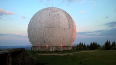 Невідома Буковина: засекречена космічна станція у Карпатах