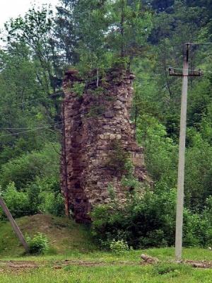 Невідома Буковина: домна, в якій гуцули плавили залізо