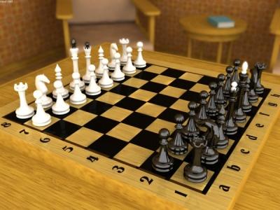У Чернівцях сьогодні розпочнеться шахово-шашковий фестиваль