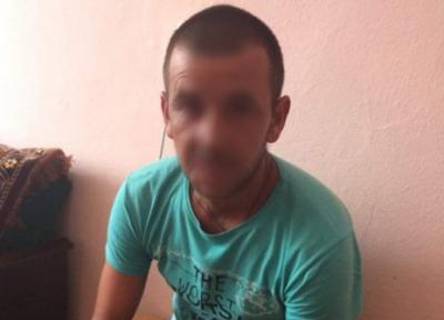 Помітно нервував: у центрі Чернівців поліція затримала грабіжника