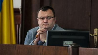 «Народний фронт» засуджує наміри депутатів відправити мера Чернівців у відставку