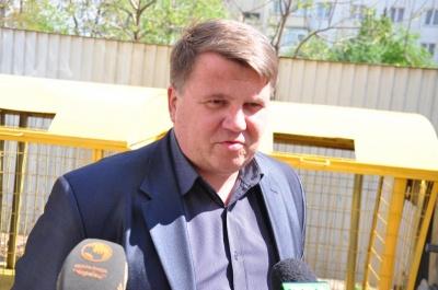 У Чернівцях призначили нового керівника «МіськШЕПу»