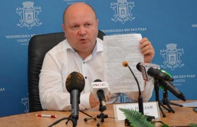 Продан запевнив, що за відставку Каспрука нікому з депутатів не пропонують гроші