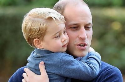 Батьки принца Джорджа не кажуть йому, що він стане королем: названо причину