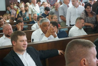 Активісти назвали депутатів, які відмовились звертатись до ВРУ щодо перевиборів міськради