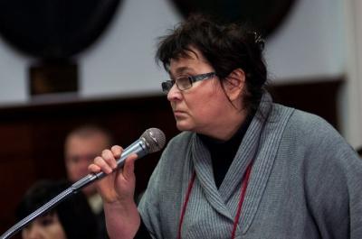 Радниця мера Чернівців закликала Продана звільнити її з посади