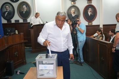 Хто голосував за відставку Каспрука: ЗМІ опублікували список депутатів