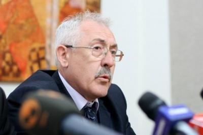 Нардепи закликали Фищука звернутись до Верховної Ради щодо перевиборів у Чернівцях