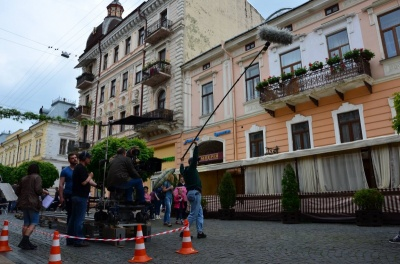 Буковинців запрошують на зйомки у фільмі: кастинг проведуть у центрі Чернівців