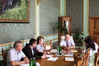 У селах Буковини цього року побудуть нові амбулаторії