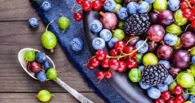 Дієтолог назвала ягоду, яку потрібно їсти щодня