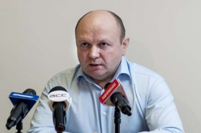 Продан заявив, що ніхто з посадовців мерії не звільнився після відставки Каспрука
