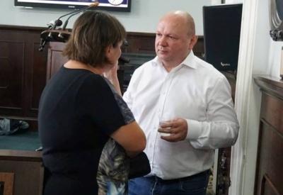 Продан розповів, коли проситиме ВРУ призначити перевибори мера Чернівців