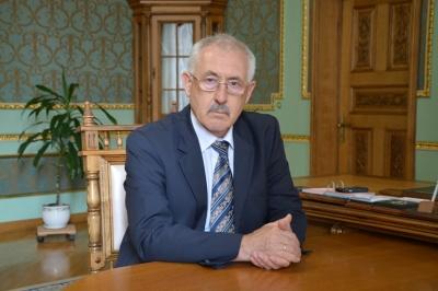 Голова Чернівецької ОДА вперше прокоментував відставку Каспрука