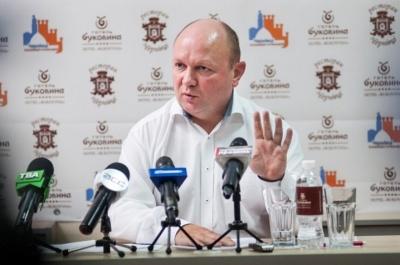Продан звинувачує Каспрука в отриманні хабара, але звертатись до поліції не хоче
