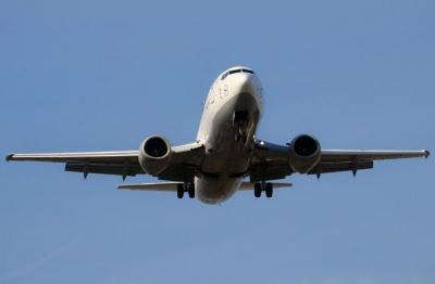 Літак з Анталії не зміг приземлитись у Чернівцях через сильний туман