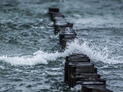 На Буковині прогнозують дуже сильні дощі: очікується значний підйом рівня води у річках