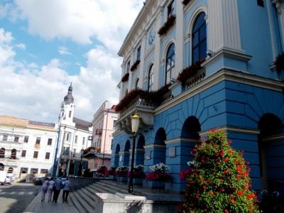 У Чернівцях е-петиція про перевибори міськради набрала необхідні голоси