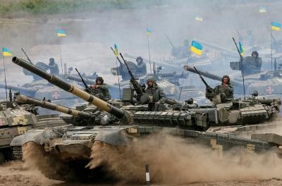 Українським військовим обіцяють підвищити зарплати: коли і на скільки